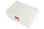 Коробка для мелочей 18*13*6,5 (без маркировки) 181365