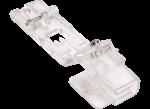 Оверлочная лапка Binder Attachment для Bernette Funlock 42 и 48
