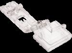 Оверлочная лапка для подрубочного шва для Bernette Funlock 42 и 48