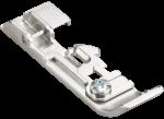 Оверлочная лапка для пришивания тесьмы для Bernette Funlock 44 и 48