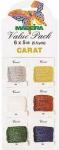 Набор Carat (6х5 м)