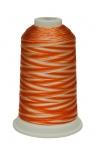 ВИСКОЗА МЕЛАНЖ ombre, Gunold, немецкие нитки - намотка 1000м