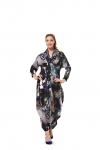 Выкройка BURDA - Коллекция (Мода для полных)