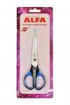 Ножницы общего назначения AF-2820, 18 см