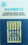 Иглы Schmetz джерси №70,80(2),90,100 5 шт.