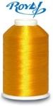 Вискоза ROYAL №40, корейские нитки - намотка 5000м