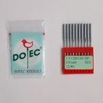 Швейная игла Dotec UY128 GAS BP (SES) для трикотажа