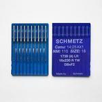 Швейная игла SCHMETZ 1738 LR (DBx1) для кожи