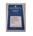Швейная игла SCHMETZ 794 LR (DYx3 LR) для кожи