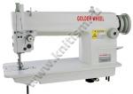 Промышленная швейная машина с игольным продвижением GOLDEN WHEEL CS-7500HL