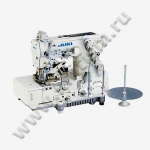 Плоскошовная машина для окантовки MF-7523-С11-B56 Juki