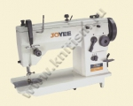 Промышленная швейная машина строчки зиг-заг JOYEE JY-Z430