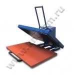 Пресс для дублирования и термопечати WTJ 80х60 Aurora