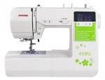 Бытовая швейная машина Janome 4100 L