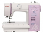 Бытовая швейная машина Janome HomeDecor 1015