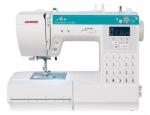 Бытовая швейная машина Janome HomeDecor 6180