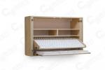 Навесной шкаф Комфорт с наполнением